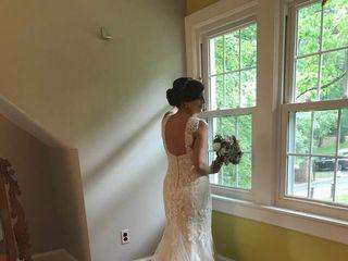 Ellie's Bridal Boutique 1