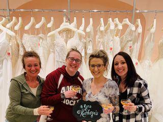 Kathryn's Bridal 1
