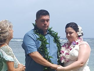 Hawaiian Eye Weddings 2