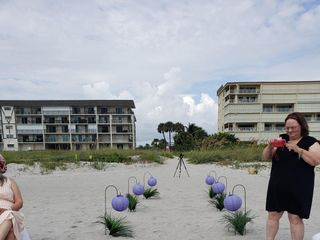 R&C Beach Weddings 2