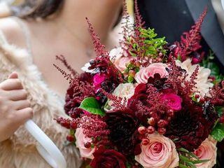 Custom Floral Designs -Diane Gaudett 2
