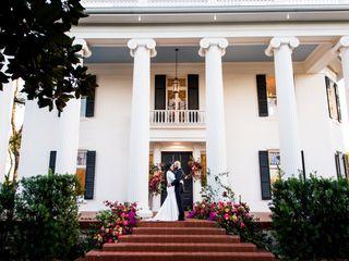 Woodbine Mansion 1