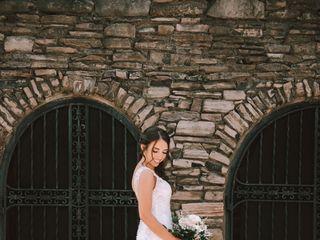 Tom Studios Wedding Photography 1