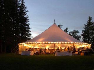 Bridget Brunet Weddings + Events 1