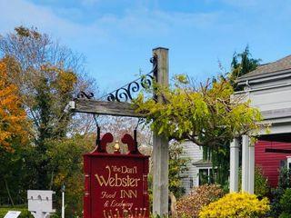 Dan'l Webster Inn & Spa 4