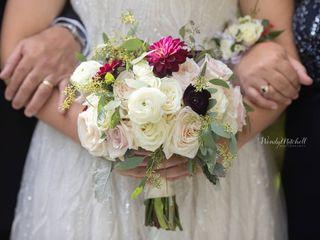 Olivia Floral Designs & Events 1
