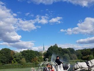 Dream Horse Carriage Company 2