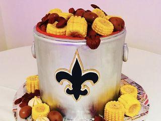 La Louisiane Bakery 7