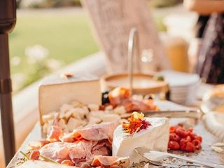 Field to Table Catering & Events 5