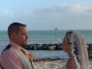 A Simple Wedding in Key West 3