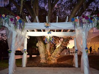 Davis Stable Weddings 1