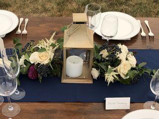 Emily Carter Floral Designs 4