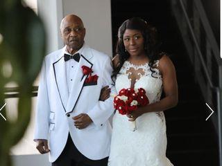 Dior Bridal Salon 1