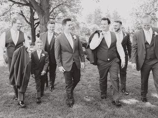 Wolsfelt's Bridal 6