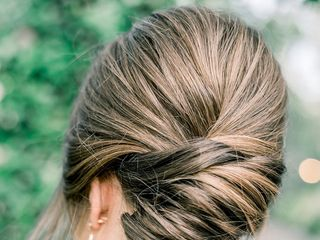 Beloved Makeup and Hair 1