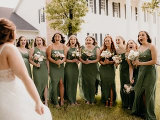 The Milestone | Aubrey by Walters Wedding Estates 3
