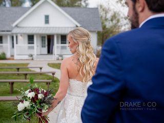 WedLocks Bridal Hair & Makeup 3