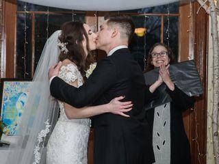 Secular Jewish Interfaith & Irish Weddings 3