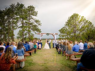 Younger Ranch Weddings & Events 3
