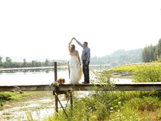 Grand Pend Oreille Weddings 6