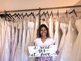 Love A Bridal Boutique 2