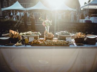 Kimberley Ashlee Catering & Events 1
