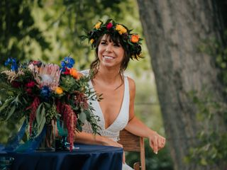 Bliss Wedding Florist 3