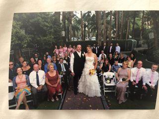 Flamingo Las Vegas Wedding Garden Chapel 3