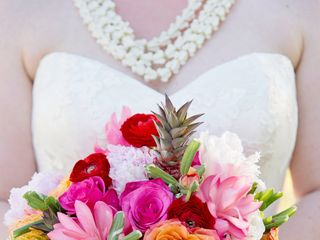Bliss Wedding Design & Spectacular Events 1