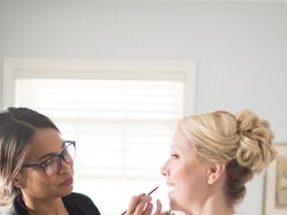 Julie Christy Hair & Makeup 1
