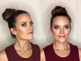 Dollface MakeUp By Jes 1