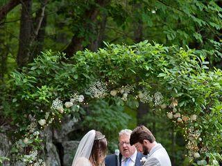 The Wedding Chapel on the Mountain 5