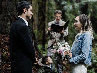 Weddings In The Wild 1
