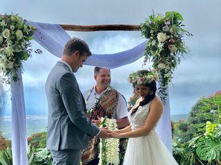 Bliss in Bloom - Big Island of Hawaii 3