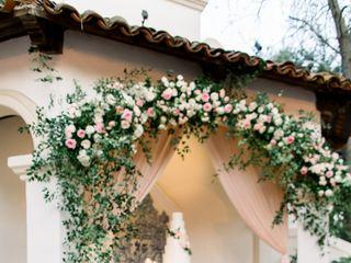 A Good Affair Wedding and Event Production 2