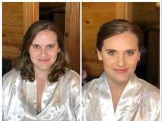 JMUAH! Jillian Jensen Holt MakeUp Artist & Hairstylist 3