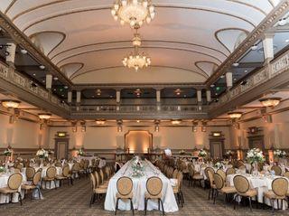 The Historic John Marshall Ballrooms 1