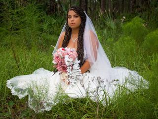Rustic Weddings Orlando 1