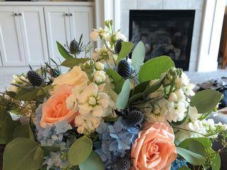 Belle Fleur Floral Design 7