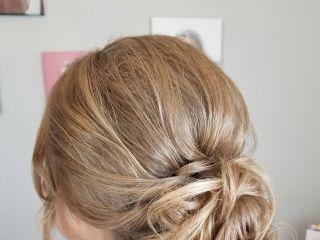 Preslee Hair Style 2