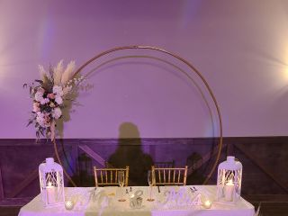 Unveiled Weddings & Events 2