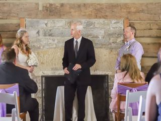 Nashville Wedding Minister 1