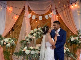 Weddings by Reverend Dignorah Savinon 4