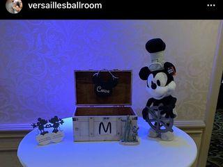 Versailles Ballroom 5