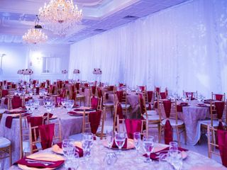 Imperial Design Banquet Hall 4