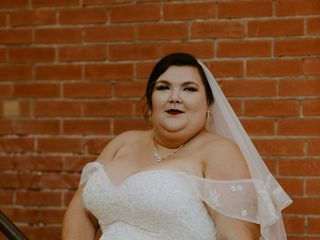 Olivia Grace Bridal 2