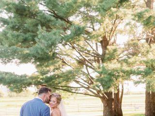 Oak Hill Weddings 2