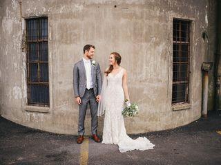 McKinley Bridal 1
