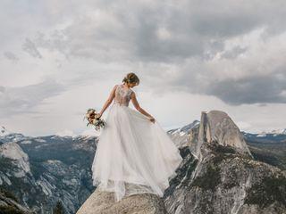 Bridal Hair by Annie Ainley 2