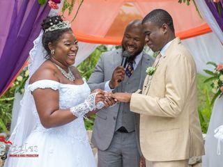 On Call Weddings Jamaica 1